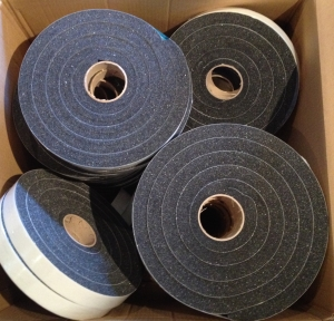 Polyurethane Polyester Foam